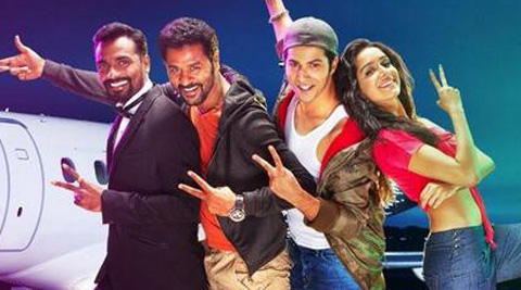 ABCD 2 box office
