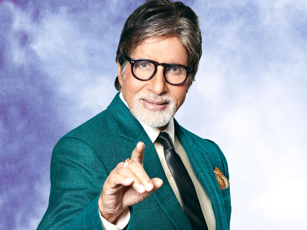 Amitabh Bachchan : Some Facts Which Nobody Knows