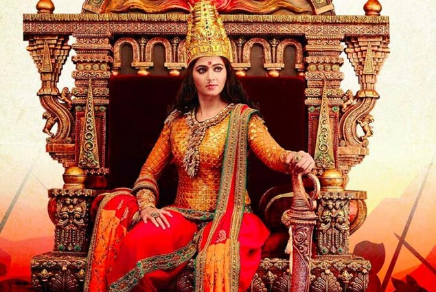 Anushka Shetty Upcoming Film Rudramadevi Releasing In June