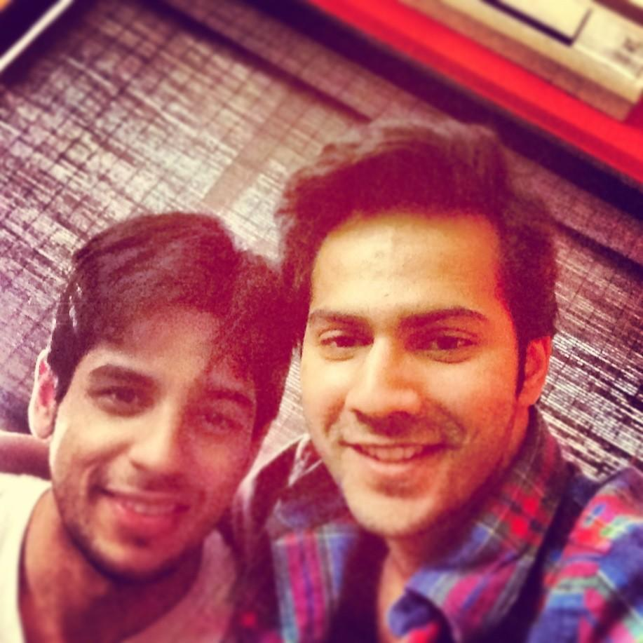 Are Varun Dhawan & Sidharth Malhotra New Age Ram Lakhan