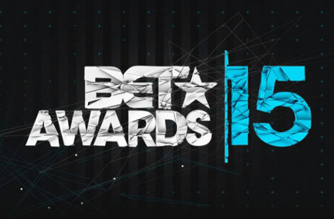 BET Awards Winners Name Complete List 2015