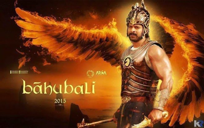 Baahubali Film Dialogue Promo 2 Released & Become India's Most Expensive Movie