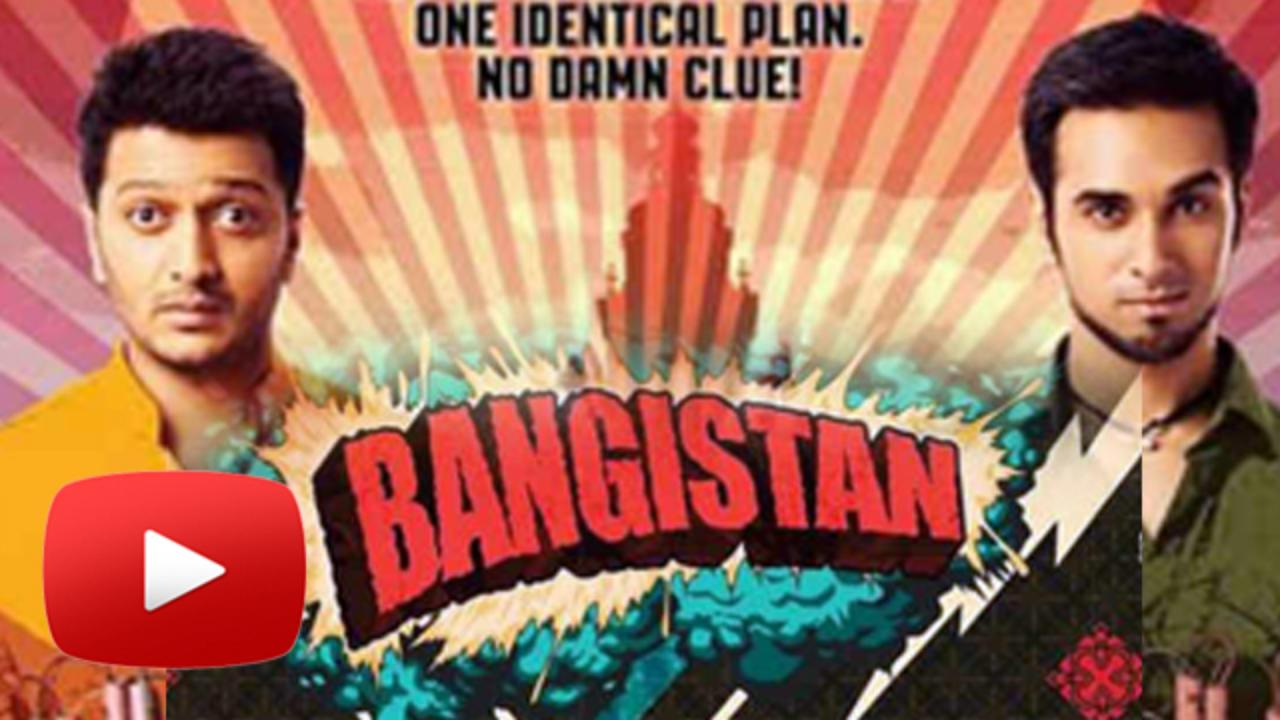 Bangistaan Movie Trailer HD Video Released