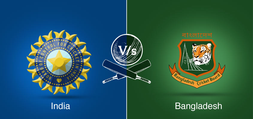 Bangladesh Vs India 3rd odi