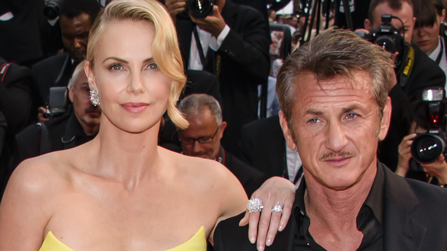 Charlize Theron & Sean Penn Have Ended Their Engagement