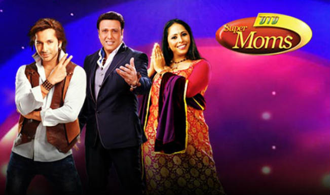 DID Super Moms 2 Today 07 June 2015 Ep Video Who Get Ticket To Finale Eliminated