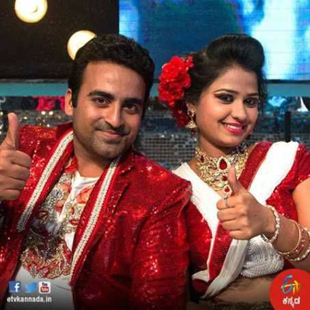 Dancing Star 2 Grand Finale Winner Name Result Declared Who Won 2015 Title