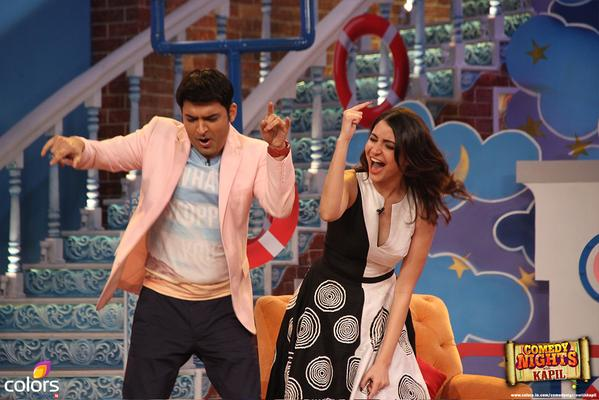 Dil Dhadakne Do on cnwk