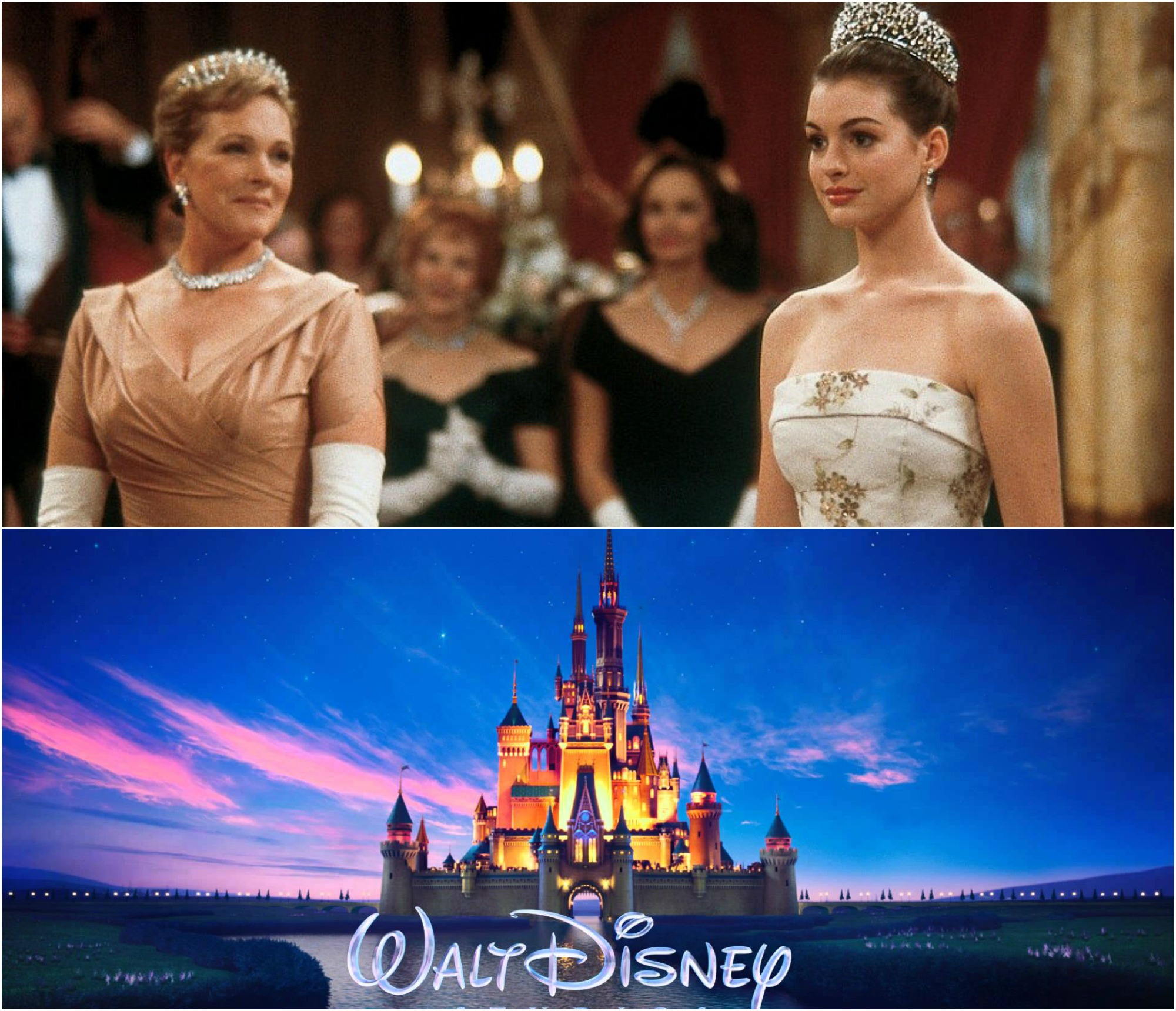 Disney Working On 3rd Film In Franchise Of Princess Diaries