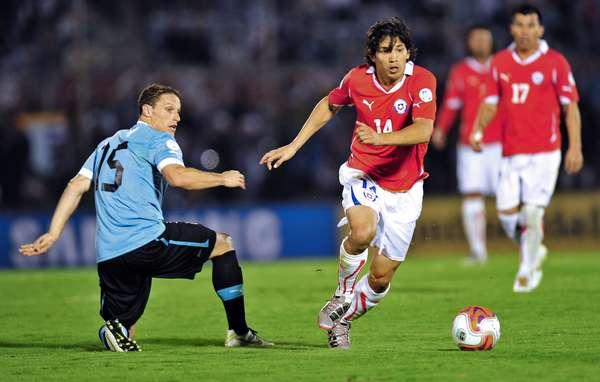 Copa América 2015 Chile Vs Uruguay Quarter finals Live Score Streaming Preview