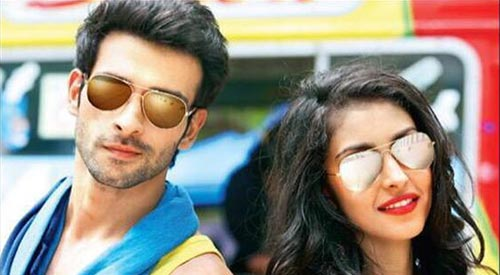 Girish Kumar Signs New Film Loveshuda