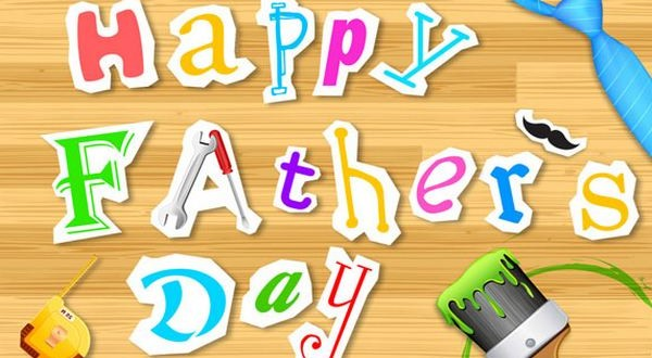 Happy Fathers Day Images Photos Wallpapers 2015