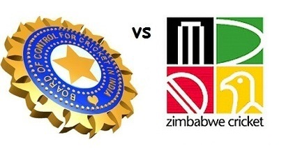 Indian Team Squad Announced For Zimbabwe Tour 2015 Schedule Captain Name Time Table