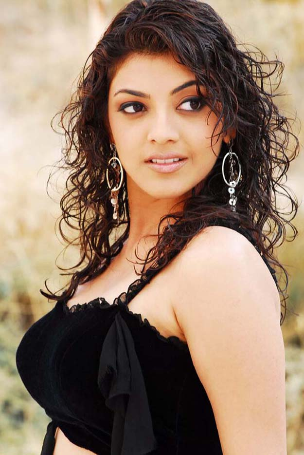 Is Kajal Agarwal Disappearing From Tollywood Cinema