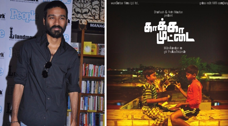 Kaaka Muttai Film Today 5th Day Box office Collection