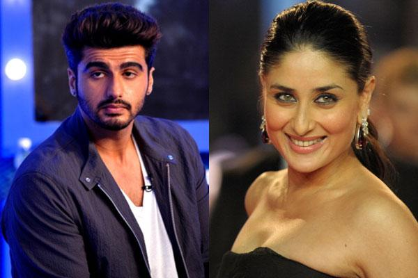 Kareena Kapoor & Arjun Kapoor to Play Married Couple In R. Balki's Next Film