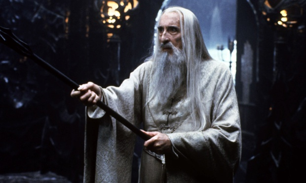 Legendary Hollywood Actor Christopher Lee Died At Age Of 93
