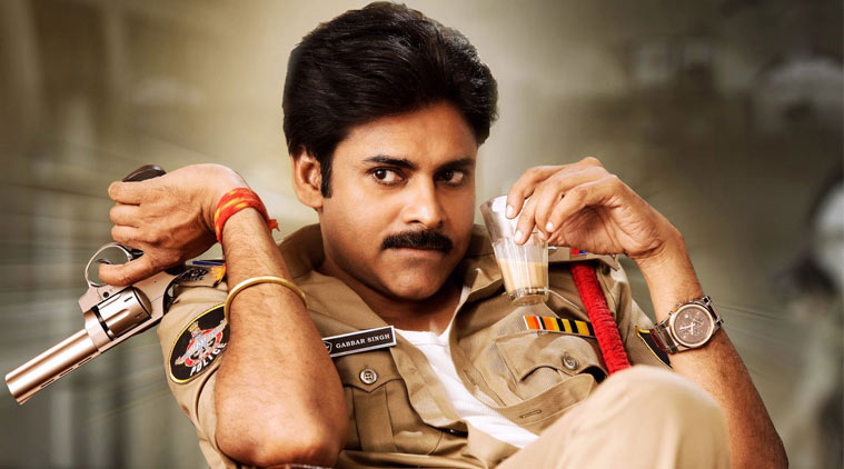 Pawan Kalyan To Start Shooting For Gabbar Singh 2 Film