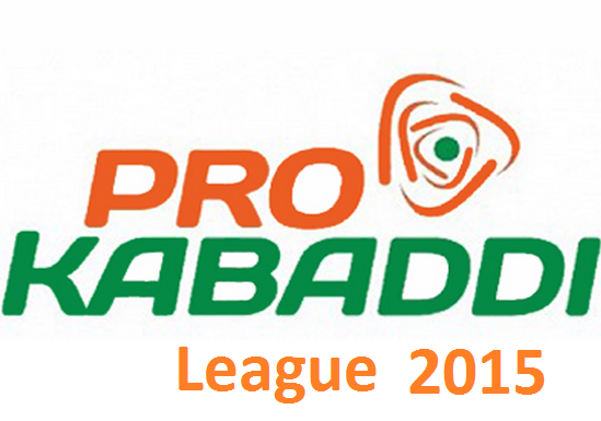 Pro Kabaddi 2015 Schedule Time Table Fixtures Date Time Venue All Team Names