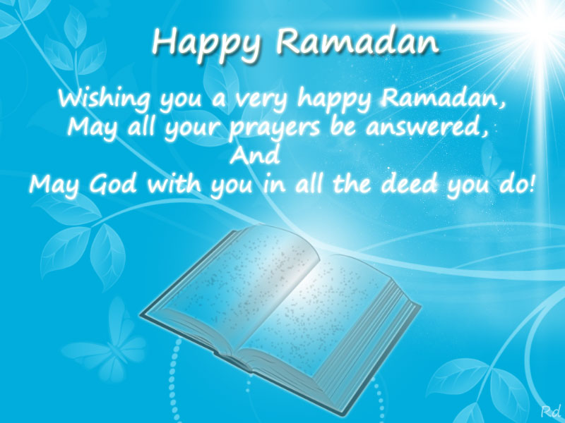 Ramadan Kareem Quotes Wishes 2015