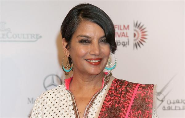 Shabana Azmi Will Be Seen in Film Neerja