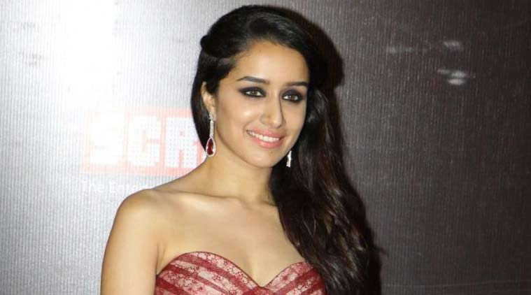Shraddha Kapoor : The New Box Office Darling In B-Town