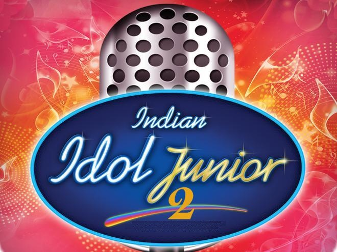 Sonakshi Sinha Indian Idol Junior Today Episode Details Updates Video 27 June 2015