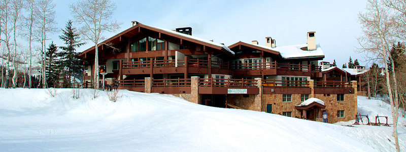 Stein Eriksen Lodge, Deer Valley, UT