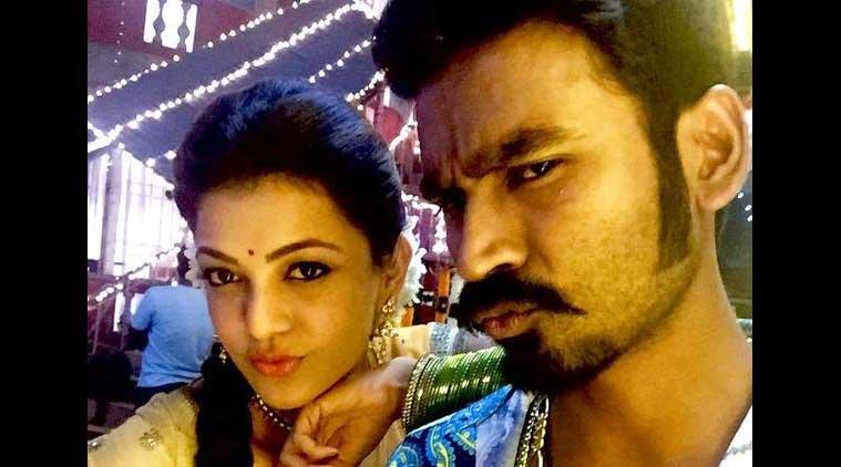 Tamil Maari Film Trailer Released HD Video