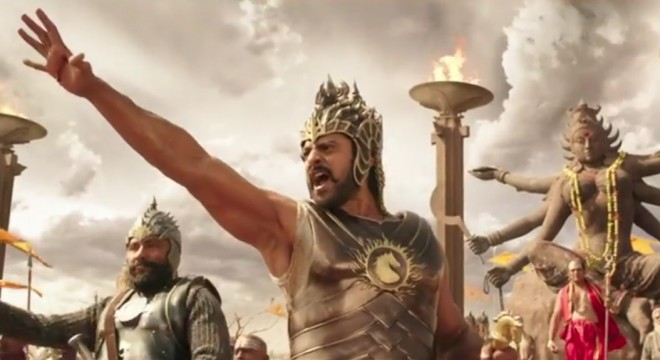 Telugu Baahubali Film Trailer Received More Than One Crore Views On You tube