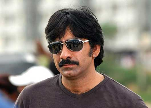 Tollywood Actor Ravi Teja Is Endorsing Liquor