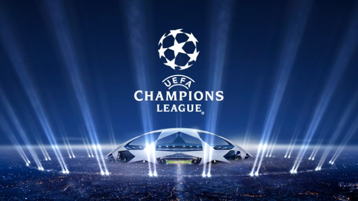 uefa champions league live match