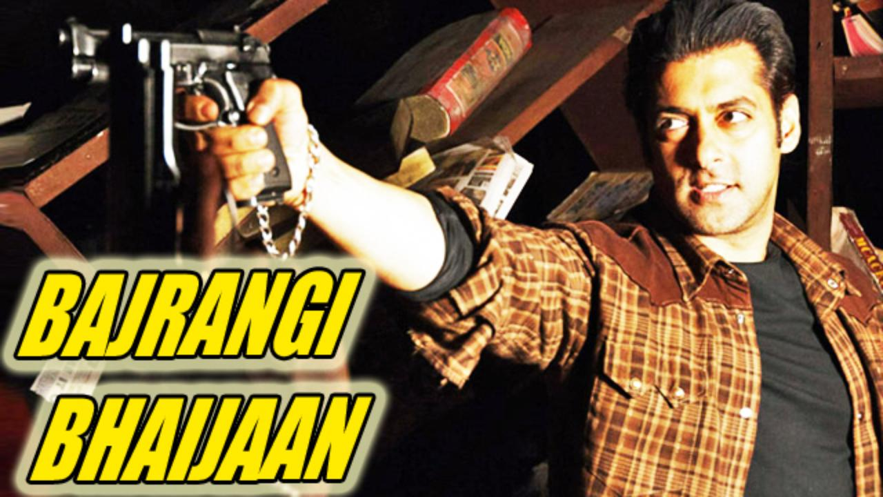 Watch Bajrangi Bhaijaan Film Full Hd Trailer Video Released Today