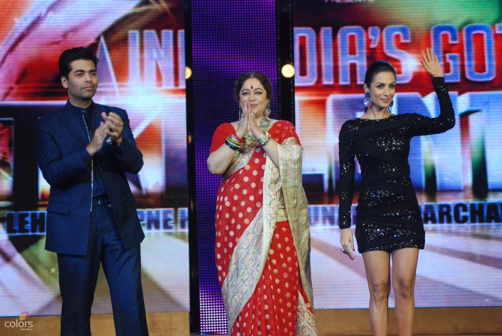 Watch IGT 6 Grand Finale Episode Winner Name Who Won Today Result 2015