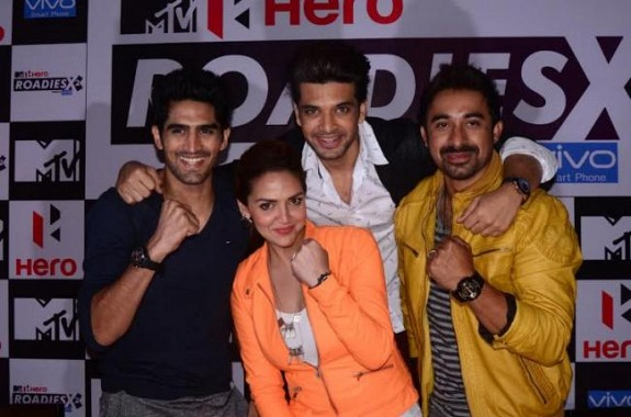 Watch MTV Roadies X2 12 Grand Finale Ep Winner Name Who Won Result 2015