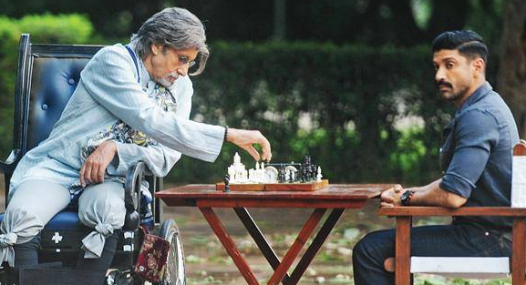 Wazir Movie Teaser 2 HD Video Official Released Today