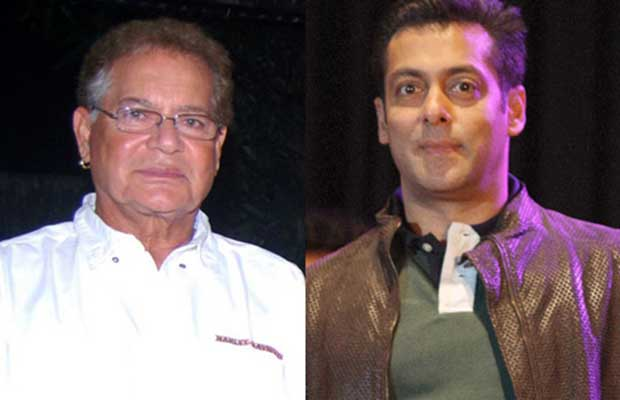 Why Salim Khan will never write a script for Salman Khan