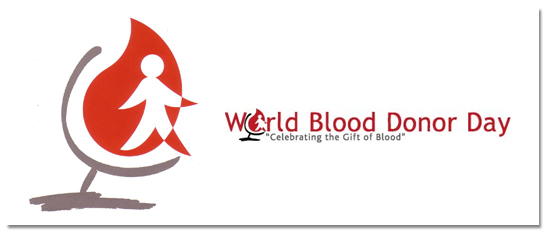 World Blood Donor Day wallpapers