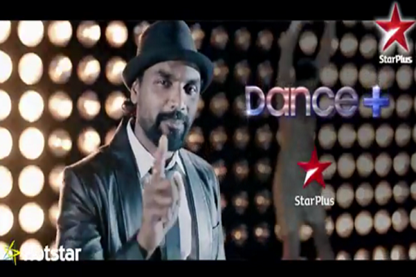 Remo D'souza Dance+ (Plus) Auditions Date Promo Contestants Trailer