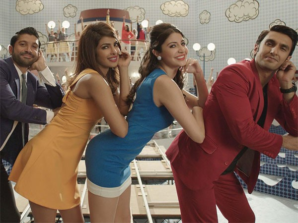 World Television Premiere Of Dil Dhadakne Do Movie On Zee Cinema