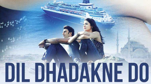 dil-dhadakne-do-movie review