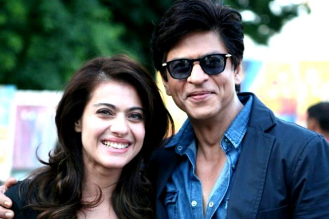 Film Dilwale To Release On 18th December 2015