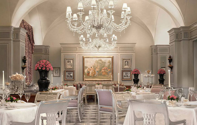 Four Seasons Hotel Firenze, Florence