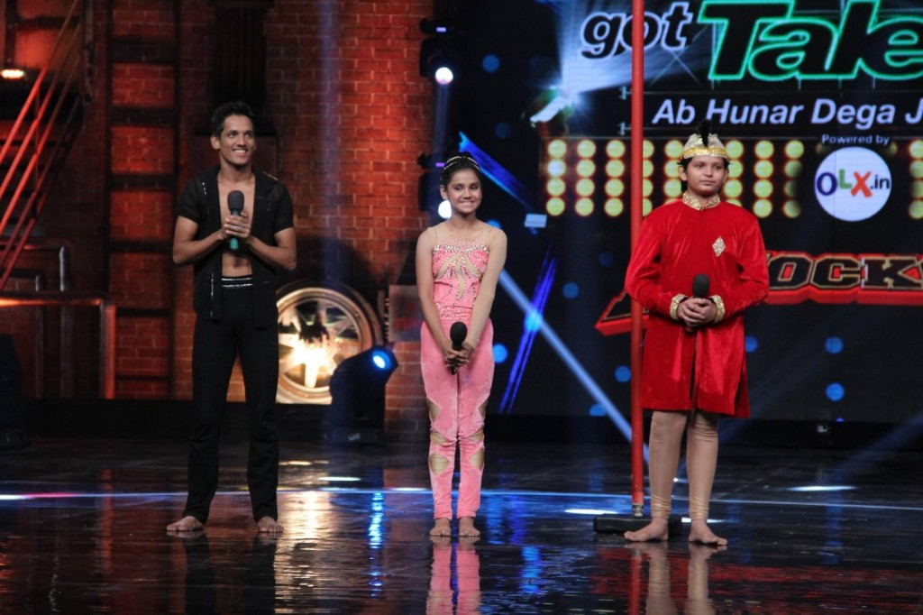 IGT 6 Today Pre Final Episode Video Winner Name Who Go To Grand Finale 2015