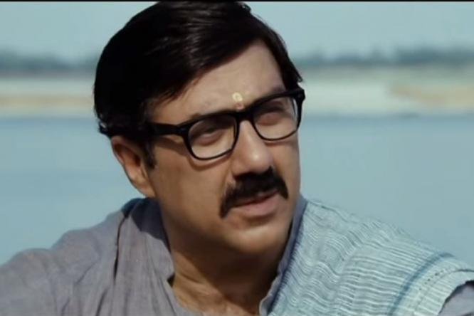 Police Complaint filed against Sunny Deol