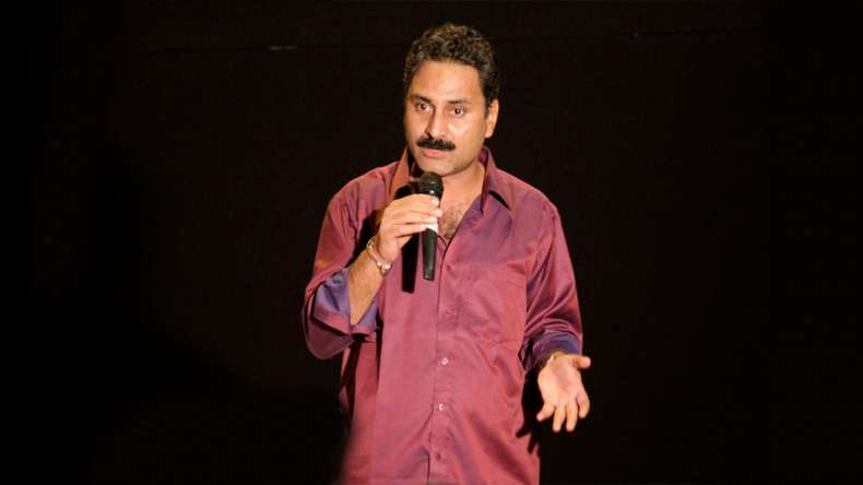 Peepli Live co-director Mahmood Farooqui arrested for Rape chargesPeepli Live co-director Mahmood Farooqui arrested for Rape charges