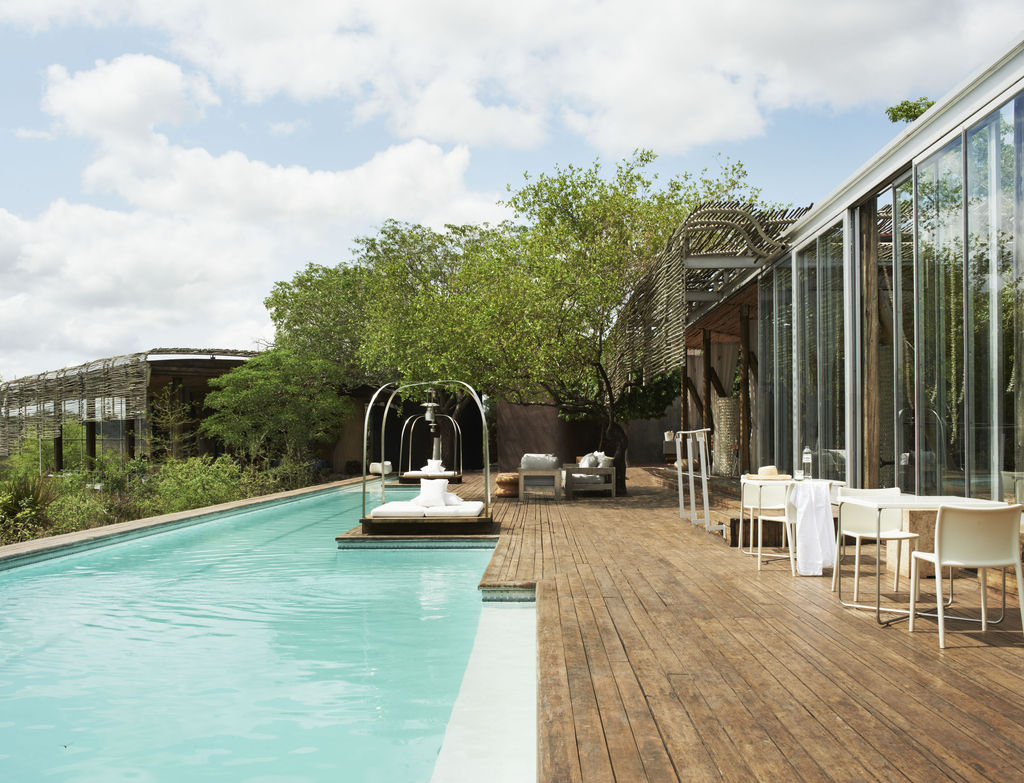 Singita, Kruger National Park, South Africa