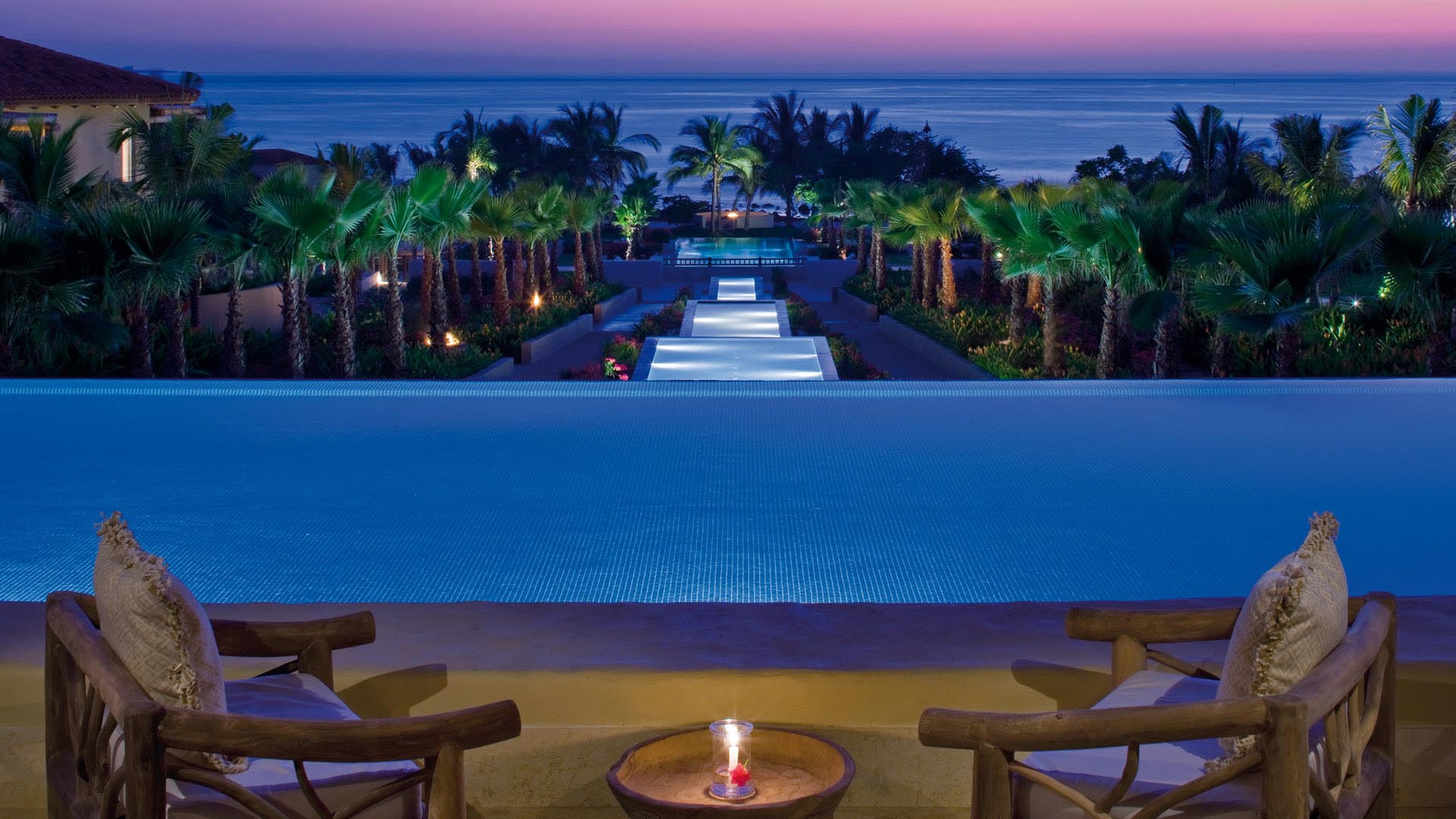 St. Regis Punta Mita Resort, Mexico