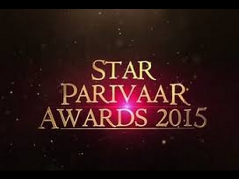 star parivarr awards 2015