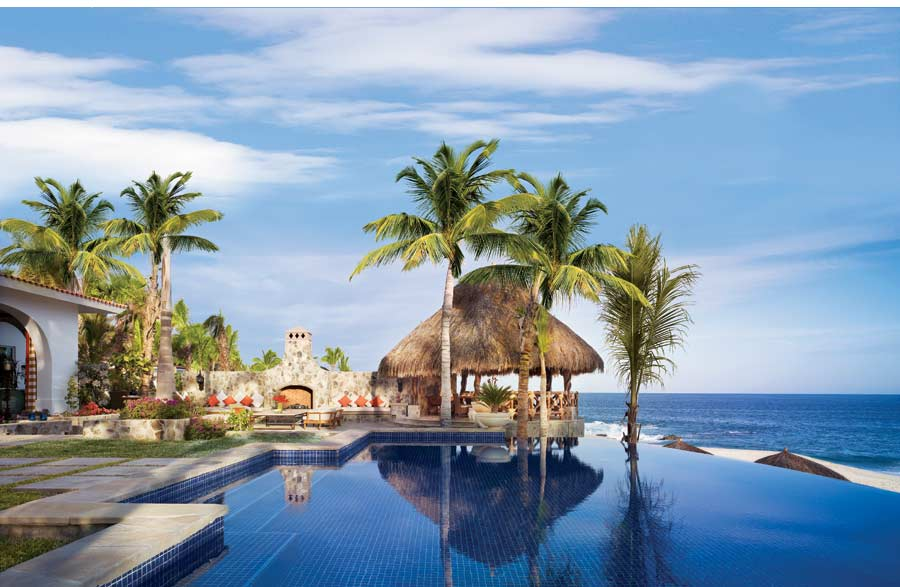 One&Only Palmilla, Los Cabos, Mexico